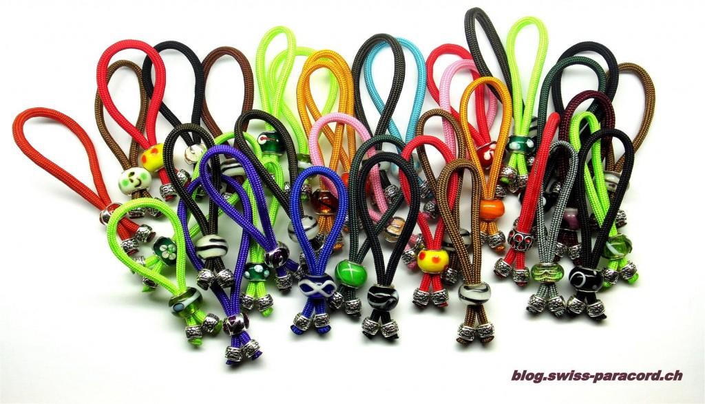 Zipper / Schlüsselanhänger