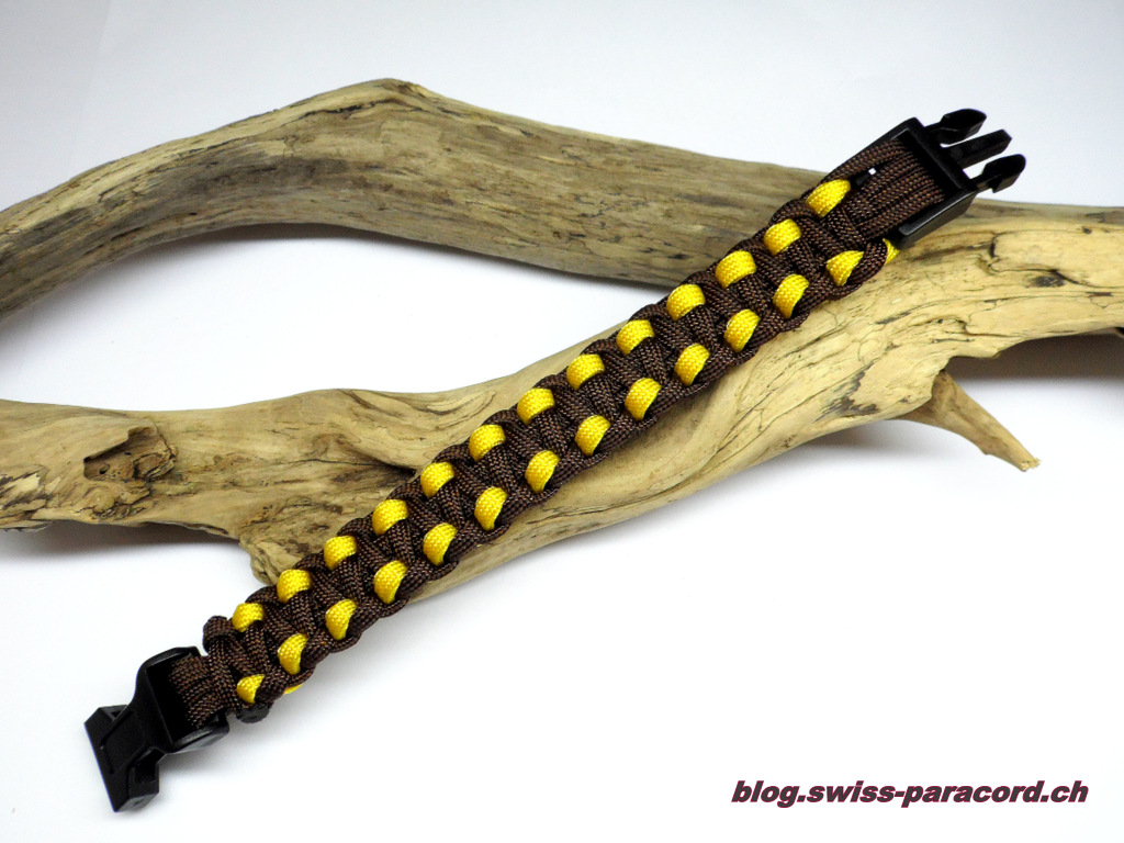 Bracelet Caterpillar