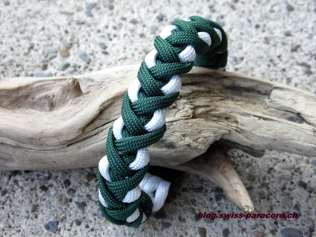 crooked half hitch