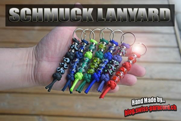 Schmuck-Lanyard