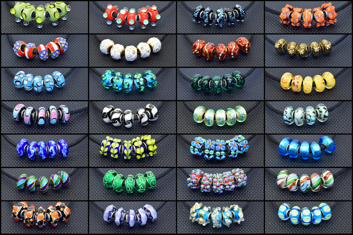 Neue Beads