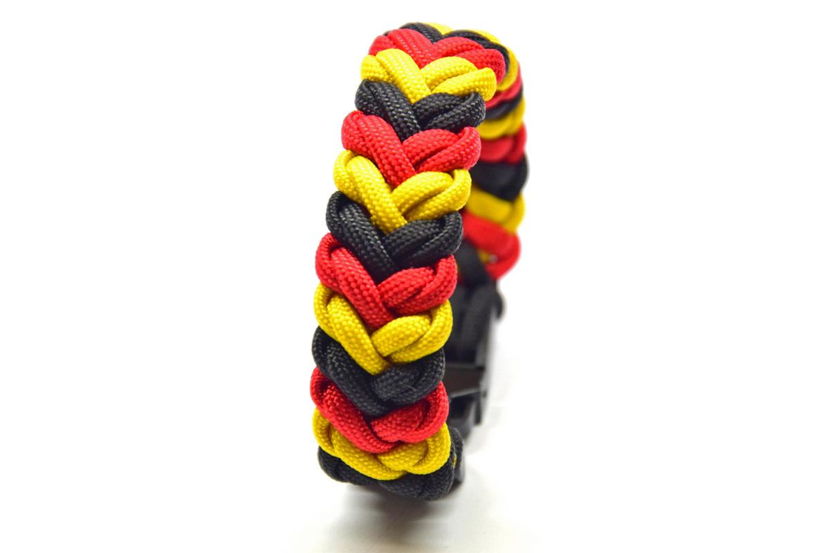 3 Color Snake Belly