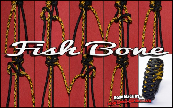 Fish Bone Tutorial