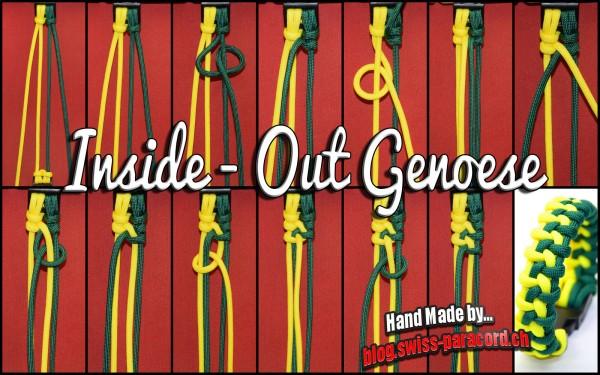 Inside-Out Genoese Tutorial