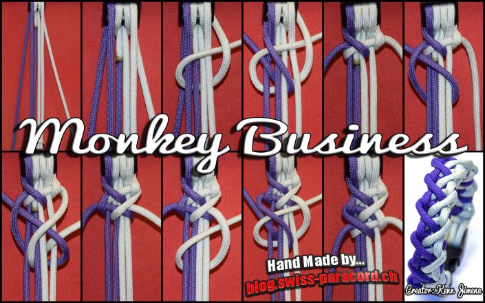 Monkey Business Tutorial