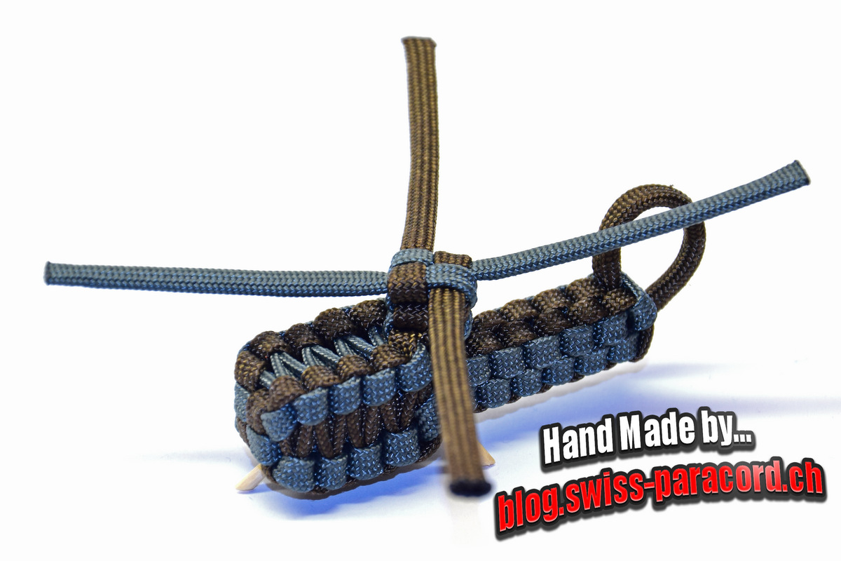 Paracopter 2 Swiss Paracord