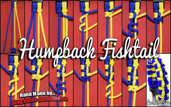 Humpback Fishtail Tutorial
