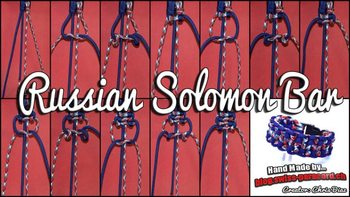 Russian Solomon Bar