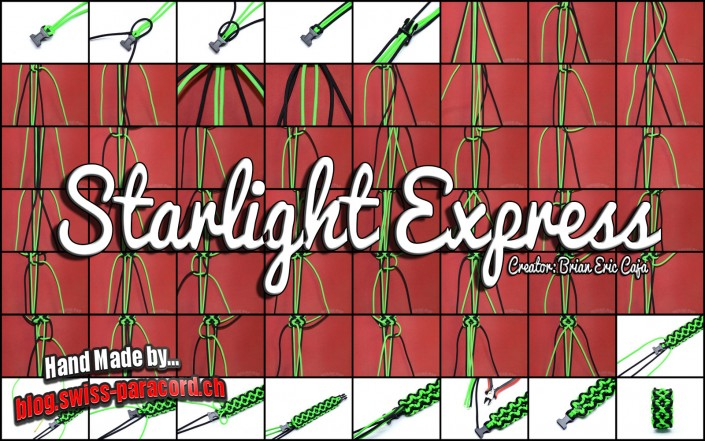 Starlight Express