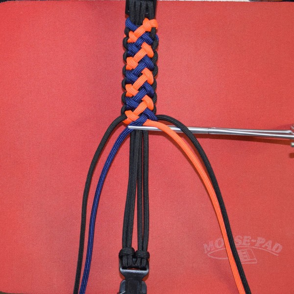 Solomons Alternate Clove Hitch