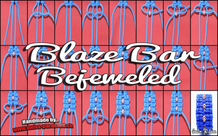 Blaze Bar Bejeweled