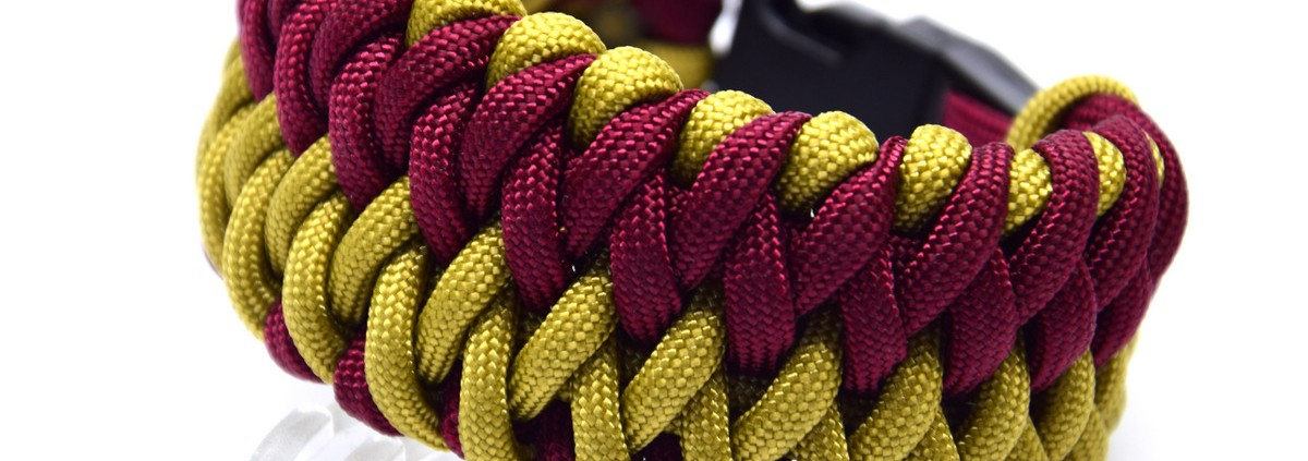 Interwoven Cross Hitch