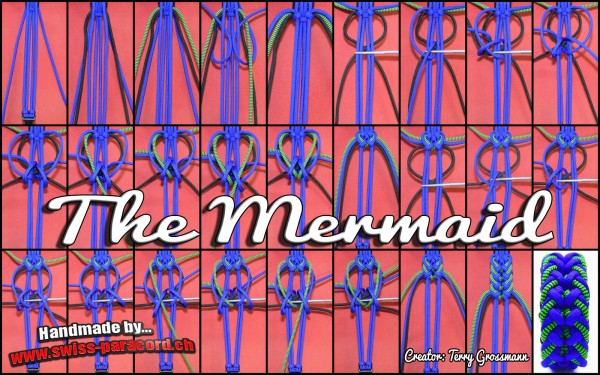The Mermaid Tutorial