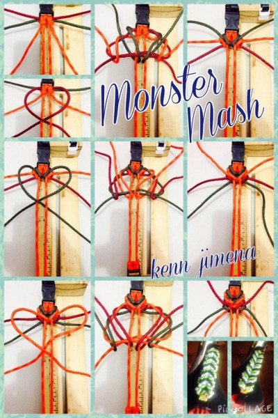 Kenn Jimena Monster Mash