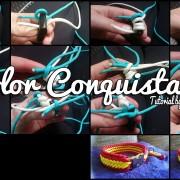 3 Color Conquistador_Intro