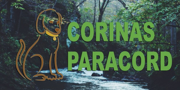 Corinas-Paracord