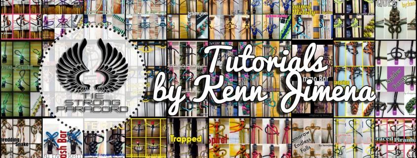 Tutorials by Kenn Jimena