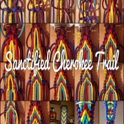 Sanctified mit Cherokee Trail