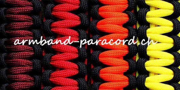 Armband Paracord ch