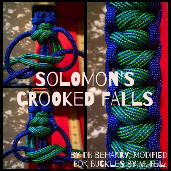 Solomon Crooked Falls