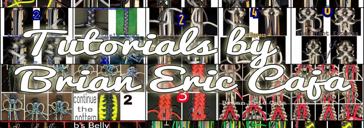 Tutorials by Brian Eric Caja