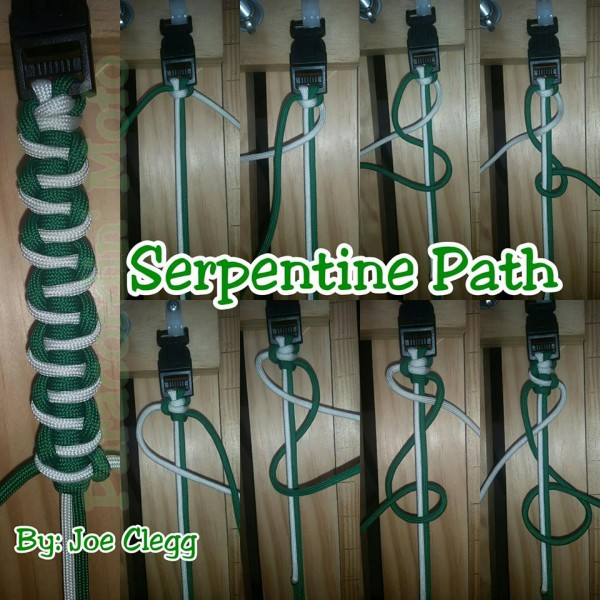 Serpentine Path
