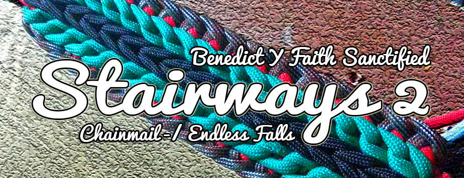 Sanctified Stairways 2 Chainmail Endless Falls