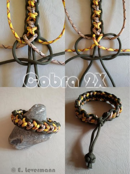Cobra 2x Tutotial