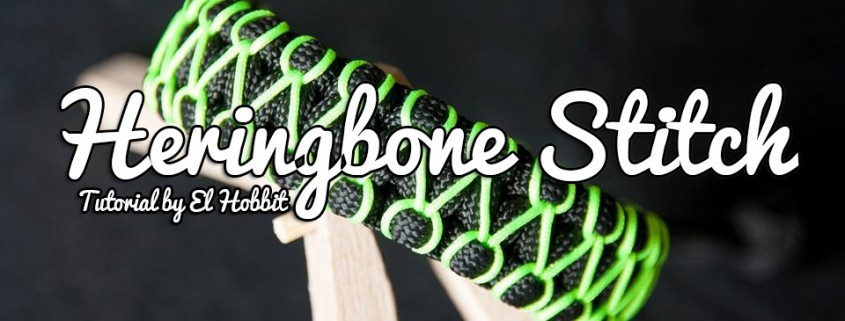 Heringbone Stitch