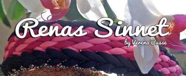 Renas Sinnet by Verena Busse