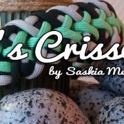 Luna's Crisscross