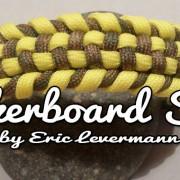 Checkerboard Stitch