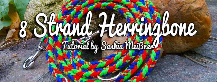 8 Strand Herringbone