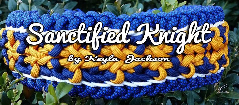 Sanctified Knight