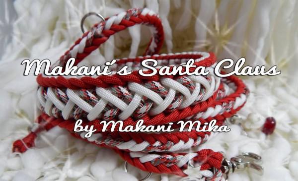 Makani´s Santa Claus
