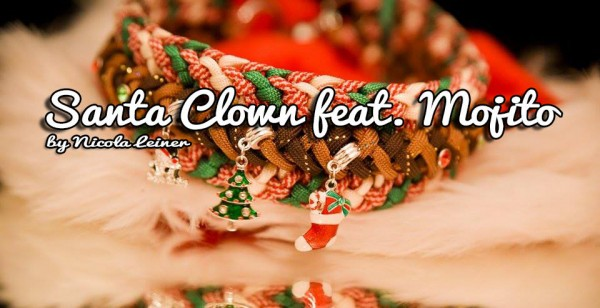 Santa Clown feat. Mojito