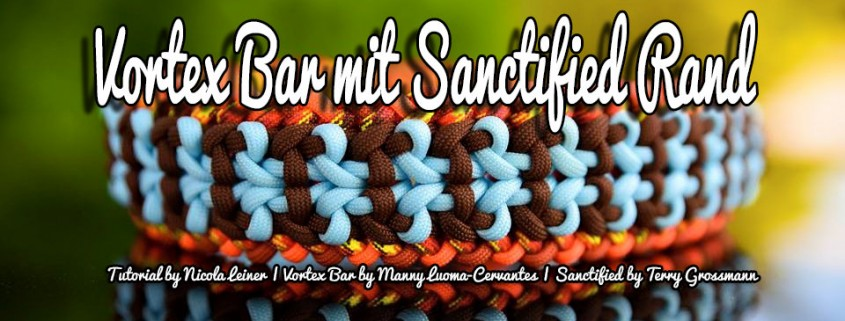 Vortex Bar mit Sanctified Rand