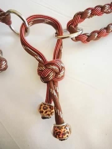 Verstellbares Halsband