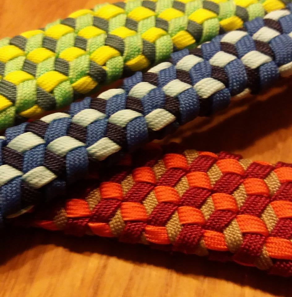 Paracord Braiding Patterns New Design