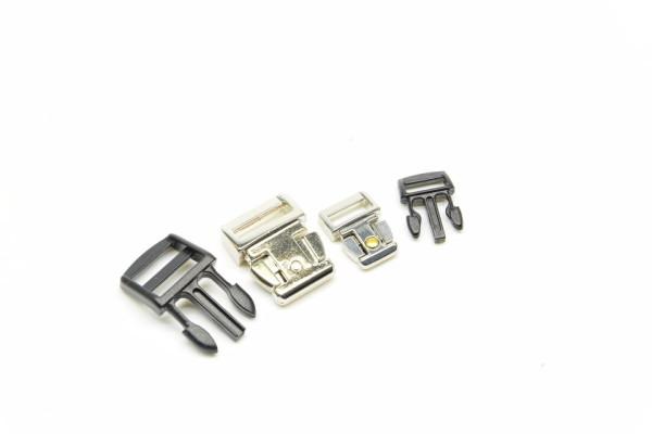 Swiss Paracord Bracelet Maker Umbau