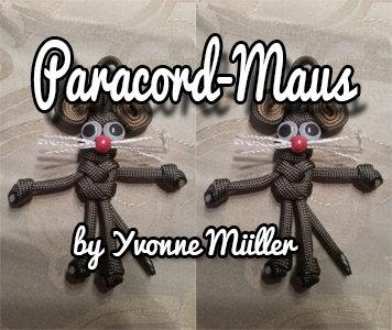 Paracord Maus