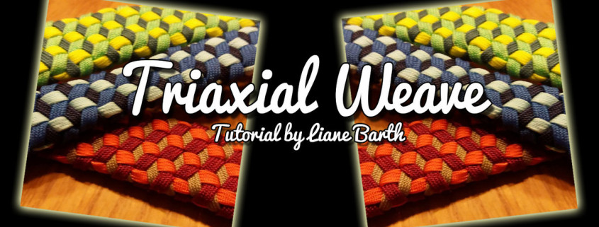 Triaxial Weave