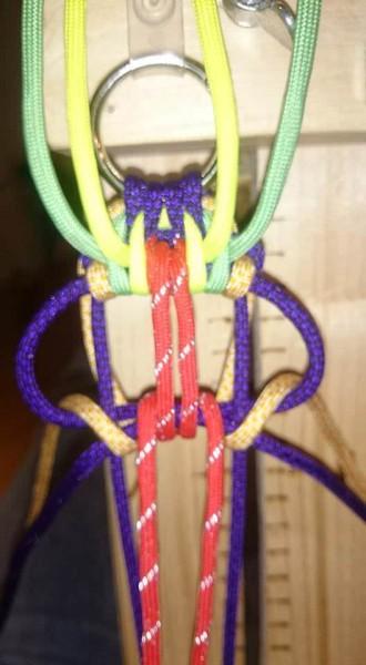 Retro Knot