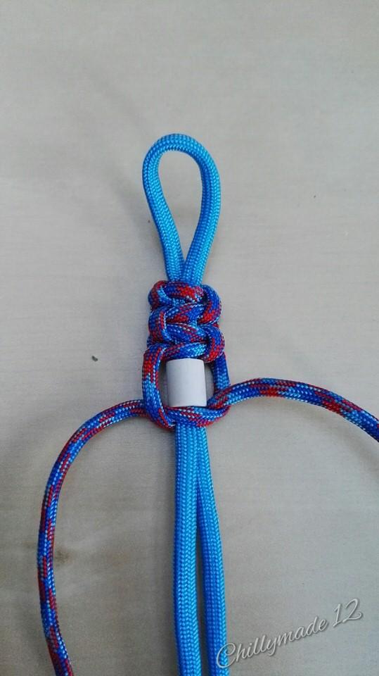 Außergewöhnlich EM-X Zeckenschutz Halsband | Swiss Paracord @UA_02