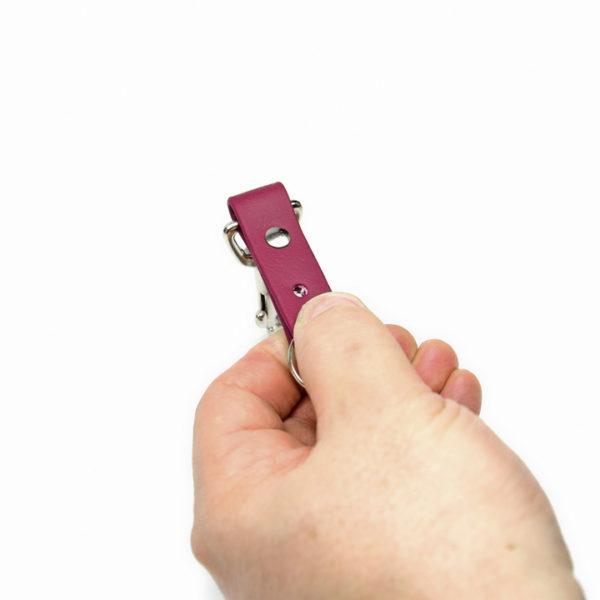 Biothane Schlüsselanhänger