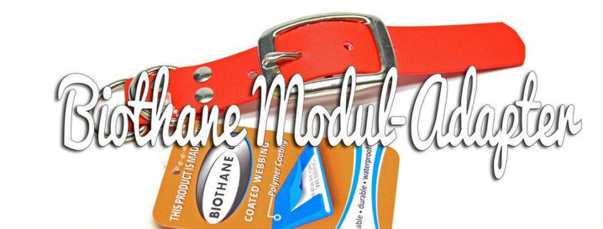 Biothane Modul Adapter