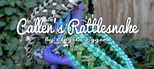 Callen's Rattlesnake