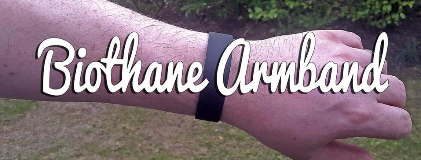 Biothane-Armband