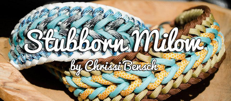 Stubborn Milow