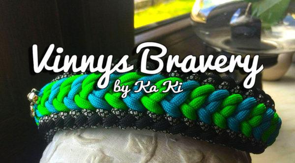 Vinnys Bravery